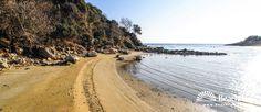 Beach Kukurina - Potočnica - Island Pag - Lika - Croatia