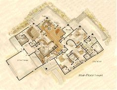 House Plan Torpe I - aboveallhouseplans.com
