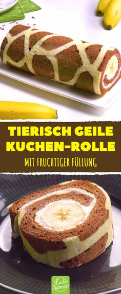 Tierisch geile gebckrolle rezept fr leckeren kuchen mit banane rezepte kuchen bananen lecker creme giraffe food and drink drawings easy food and drink drawings easy food and drink drawings easy Foods For Abs, Ab Diet, Kitchen Ornaments, Pound Cake Recipes, Food Cakes, Baking Sheet, Keto Dinner, Yummy Cakes, Hot Dog Buns
