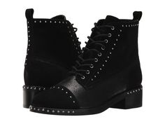 Marc Fisher LTD Cassidey Women's Shoes Black/Nero Sport Tamarin/Salvador