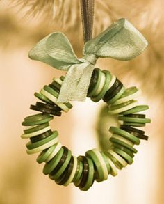 Christmas ornament?
