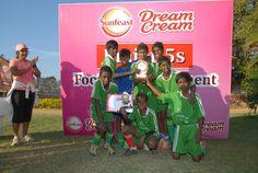 Sunfeast Dream Cream Junior 5s Football Tournament #sptsportsindia #sptsportsbangalore #football #sportscoaching #sportsevent #sportsmanagement http://www.sptindia.com