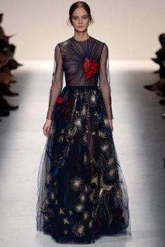 Valentino Paris - Fall/Winter 2014-15