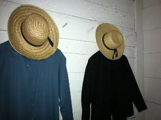 Amish clothing  @Daniel Morgan Stamatov Amish and #notquiteamish
