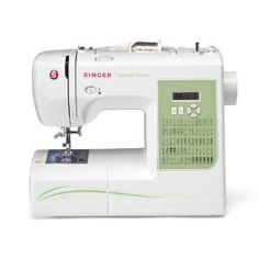 Singer 7442 Sewing Machine//Embroidery//Serger Owners Manual Reprint FREE SHIPPING