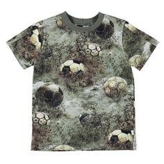 Molo T-shirt | Winter collectie 2015 | www.kleertjes.com #kinderkleding #babykleding #kids #fashion