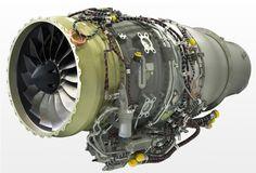 HondaJetに搭載する「HF120」エンジン