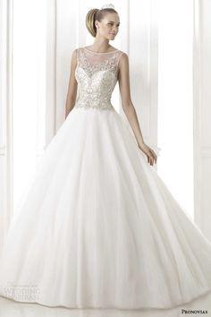 Pronovias 2015 Pre-Collection Wedding Dresses — Glamour Bridal Collection   Wedding Inspirasi