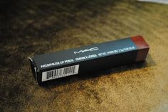 MAC Patentpolish Lip Pencil - Sultana