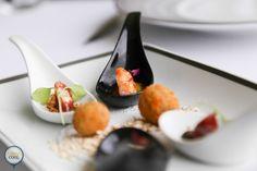 Restaurante Eleven - Lisboa Portugal, Tableware, Lisbon, Gastronomia, Restaurants, Kitchens, Dinnerware, Dishes, Serveware