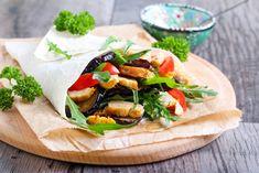 Zdravý jídelníček z receptů hotových do 15 minut Bruschetta, Healthy Life, Food And Drink, Eat, Cooking, Ethnic Recipes, Healthy Living, Kitchen, Kochen