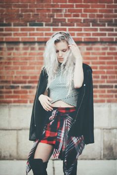 Get The Look: 90s Style Icons   Free People Blog #freepeople