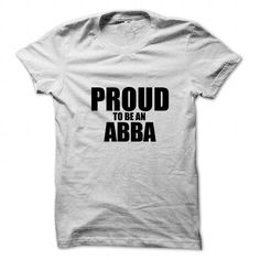 nice ABBA T Shirt Team ABBA Lifetime Member Shirts & Hoodie | Sunfrog Shirt
