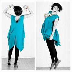 #tonik #atasan #lembayung #fashionstreet #hijabers
