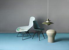 ELLE Les 7 familles du design / Photographer : Fabrice Bouquet @ C'est la vie / Stylists : Sergio Da Silva & Charlotte Huguet @ C'est la vie