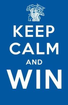Keep Clam and WIN