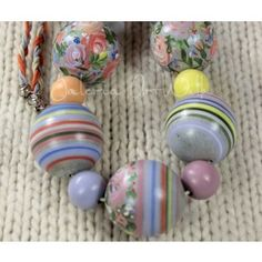 We also realize our work designing and performing jewelry Suggestions of our customers inspire us to work. Our wooden beads are characterized by individuality and unique Wooden Jewelry, Wooden Beads, Coral, Hand Painted, Unique, Inspiration, Jewellery, Design, Biblical Inspiration