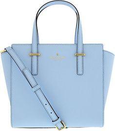 Tasche in Eisblau (Farbpassnummer 18) Accessoires wählt der helle Farbtyp passend aus seiner hellen Farbpalette. Sie wirken edel, elegant, luftig und frisch - je nachdem ob man zu Pastelltönen oder Naturfarben greift.  Kerstin Tomancok / Image Consultant