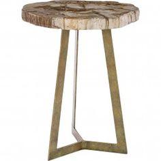 Savafieh Cassia Side Table $295 final sale
