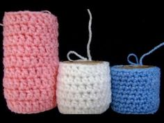 Aprender Crochê - Dicas e vídeo-aulas em crochê grátis