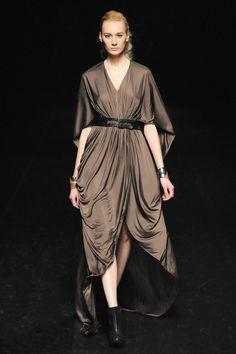 A Degree Fahrenheit FALL 2013 READY-TO-WEAR Japan Fashion Week Tokyo