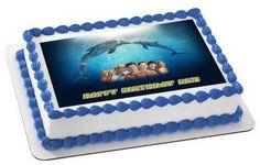 Eurographics Dolphin Tale 100 Piece Puzzle Multicolor