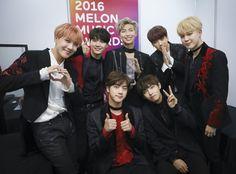 BTS STARCAST || Bangtan Boys STARCAST