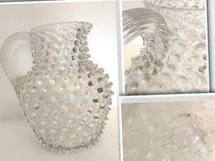 BAROVIER TOSO large pichter rostrato vase scarpa fuga zecchin