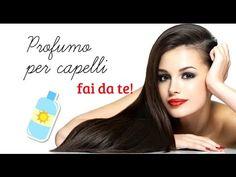 Capelli super profumati con il profumo per capelli!! - YouTube