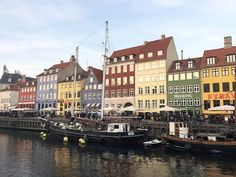A weekend in Copenhagen - Where to stay, where to eat, what to do?