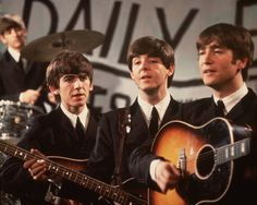 66 Things You Probably Didn't Know About The Beatles http://www.fact.co.uk/projects/we-buy-white-albums.aspx