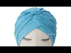 Learn making turban hat, this classy turban hat for baby, toddler turban hat, using my special turban hat tutorial. It's best making turban hat like this DIY. Turban Headband Tutorial, Turban Headbands, Hat Patterns To Sew, Sewing Patterns, How To Make Turban, Turban Hijab, Street Hijab Fashion, Baby Turban, Pashmina Hijab Tutorial