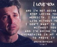 grey's anatomy quotes meredith narrating - Google Search