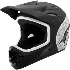 Six Six OneComp Shifted Helmet...for when it gets gnarly