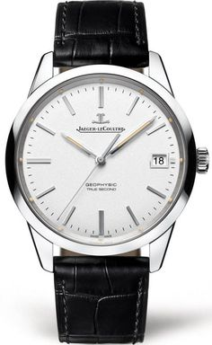 @jlcwatches Geophysic Date #add-content #bezel-fixed #bracelet-strap-leather #brand-jaeger-lecoultre #case-depth-11-8mm #case-material-steel #case-width-39-6mm #date-yes #delivery-timescale-1-2-weeks #dial-colour-silver #gender-mens #luxury #movement-automatic #new-product-yes #official-stockist-for-jaeger-lecoultre-watches #packaging-jaeger-lecoultre-watch-packaging #style-dress #subcat-geophysic #supplier-model-no-q8018420 #warranty-jaeger-lecoultre-official-3-year-guarantee #wa...