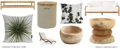 Outdoor Living with Weylandts Weylandts, Love To Shop, Outdoor Living, Make It Yourself, Pretty, Table, Shops, Collections, Furniture