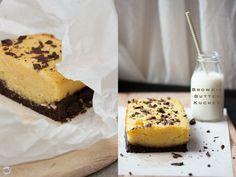 Brownie-Butter-Kuchen?! Wie bitte, waaas!?