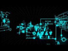 Fondos animados Digital Matrix Full HD animated backgrounds - YouTube                                                                                                                                                      Más