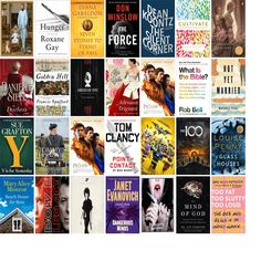 """Saturday, July 1, 2017: The San Antonio Public Library has 39 new bestsellers, 59 new videos, 13 new audiobooks, 23 new music CDs, 68 new children's books, and 330 other new books.   The new titles this week include """"Grateful,"""" """"Yu-Gi-Oh! The Dark Side of Dimensions [Blu-Ray],"""" and """"Hunger: A Memoir of Body."""""""