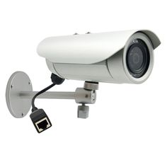 E43A ACTi 5 Mp Day/Night Bullet Camera with Basic WDR Vari-focal Lens - auctionsecuritycameras.com