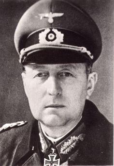 Leo Freiherr Geyr von Schweppenburg