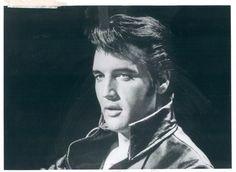 Elvis Presley 1968 TV Special