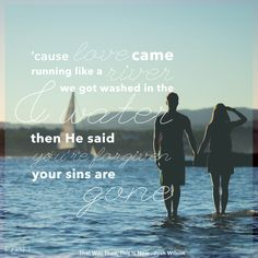 That Was Then This Is Now By Josh Wilson Lyrics Christian Music Lyrics And