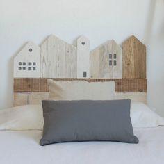 home decor dream Kids Bedroom, Bedroom Decor, Deco Kids, Ideas Hogar, Headboards For Beds, Kid Beds, Little Houses, Boy Room, Sweet Home