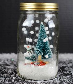 Handmade Holiday Decorations