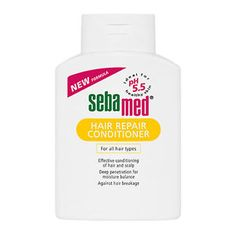 Sebamed-Hair-Repair-Conditioner-200ml-SM030 Price:US $19.20 Description: Hair conditioner that repairs damage and dull hair. Visit: http://cgi.ebay.com/ws/eBayISAPI.dll?ViewItem&item=231255153357&ssPageName=STRK:MESE:IT