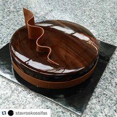 "Plz all my followers check the profil of my freind  from greece a very talented chef . #Repost @stavroskossifas with @repostapp  ""Wood snake by pierre_michel_nj"