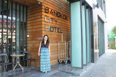 20 Cheaps Hotel for Backpacker in Bangkok