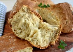 Irish Bread, Soda Bread, Food And Drink, Cooking Recipes, Canning, Chef Recipes, Recipies, Recipes