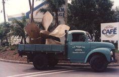 1951 Karrier  S15 Flat-Deck Truck